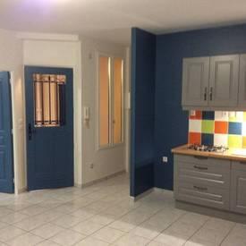 Location appartement 2pièces 40m² Mantes-La-Jolie - 660€