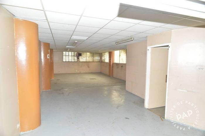 Vente et location Local commercial Saint-Maur-Des-Fosses (94) 75m² 1.275€