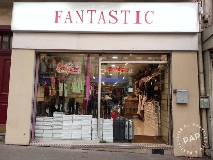 Location Local commercial Paris 17E  3.500€