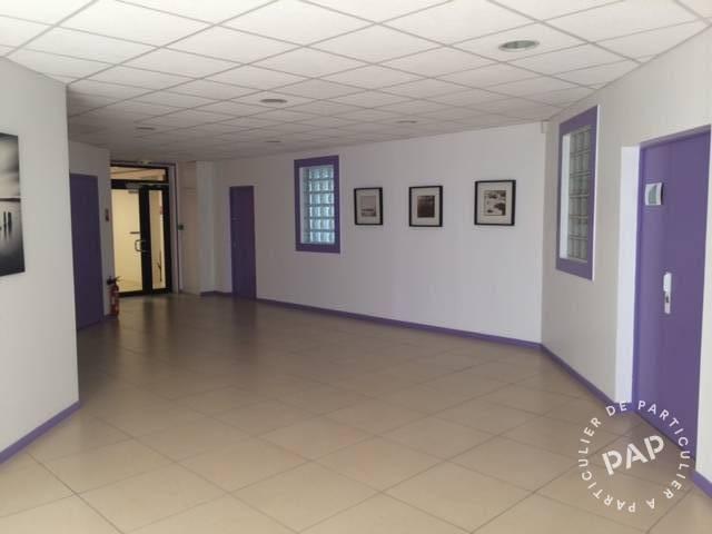 Vente Bureaux et locaux professionnels Chilly-Mazarin (91380) 202m² 200.000€