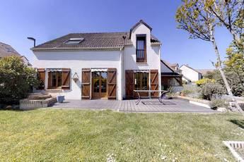 Vente maison 110m² Vaureal (95490) - 358.000€