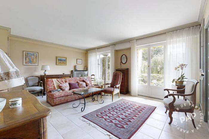 Vente Appartement Saint-Maur-Des-Fosses (94) 129m² 670.000€