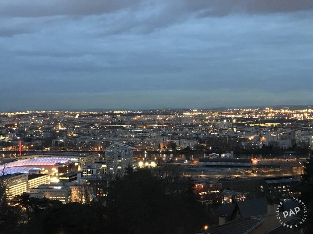 Vente Appartement Sainte-Foy-Les-Lyon (69110) 153m² 750.000€