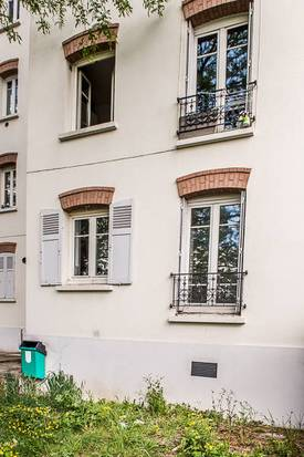 Vente appartement 2pièces 47m² Villemomble (93250) - 162.000€