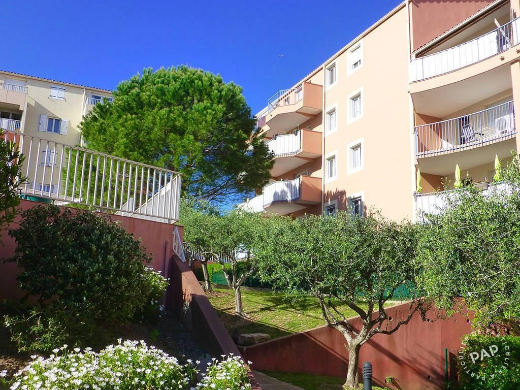 Vente Appartement Frejus (83) 88m² 295.000€