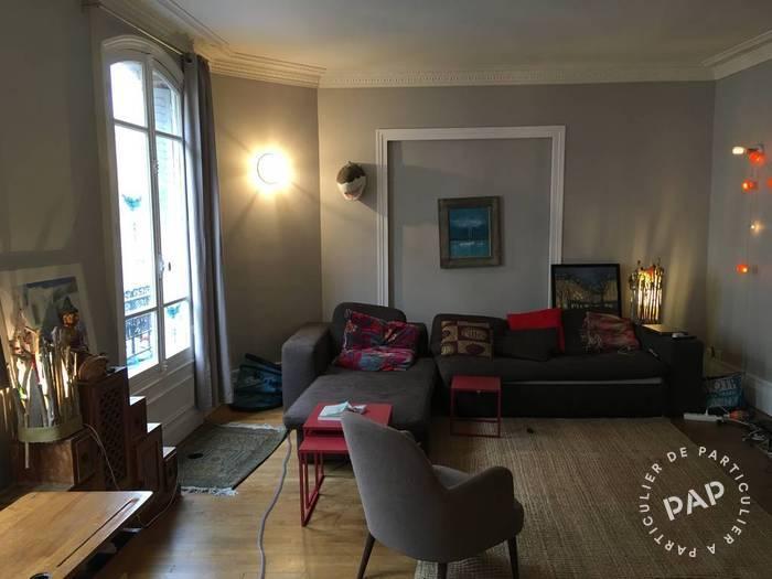 Vente appartement 5 pièces Montreuil (93100)