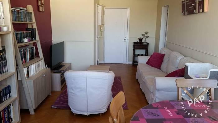 Vente appartement 5 pièces Sèvres (92310)