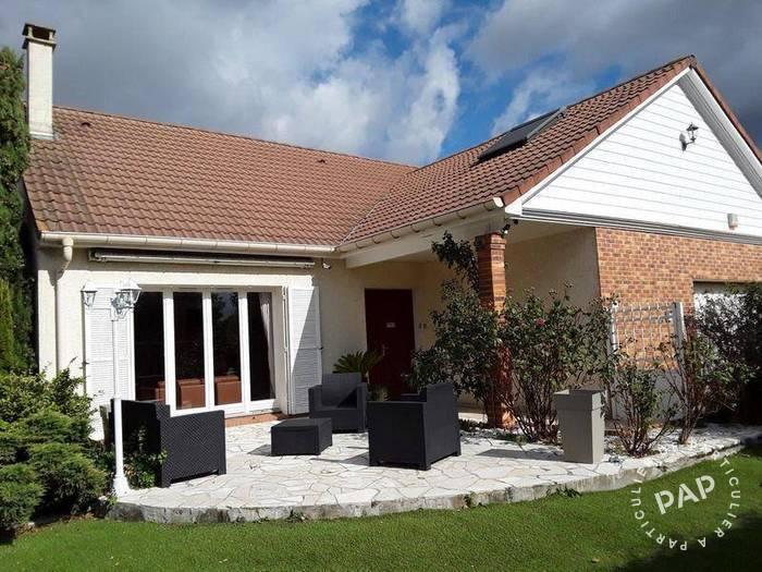 Vente Maison Carrieres-Sous-Poissy (78955) 170m² 510.000€
