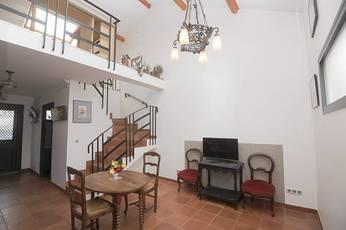 Location meublée appartement 2pièces 35m² Quincy-Sous-Senart (91480) - 750€