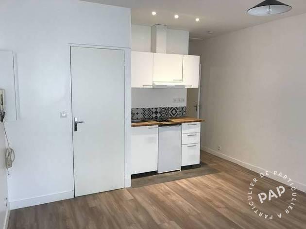Location Appartement Melun (77000) 32m² 750€