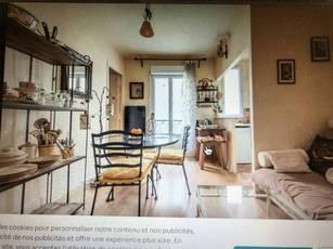 Vente appartement 2pièces 36m² Paris 11E - 462.000€
