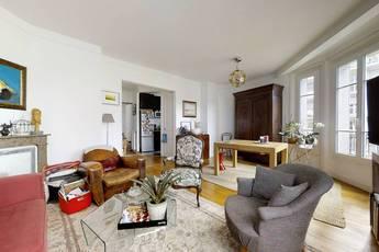 Vente appartement 5pièces 95m² Paris 20E - 850.000€