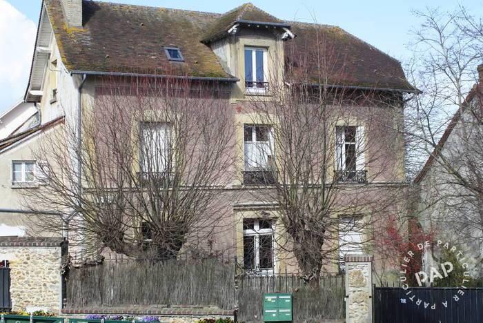 Vente Maison Orgeval (78630) 185m² 549.000€