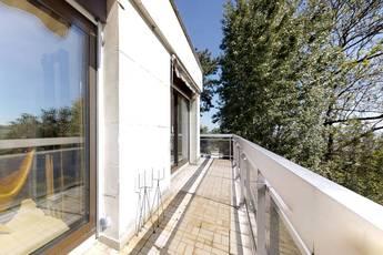 Vente appartement 4pièces 97m² Clamart (92140) - 600.000€
