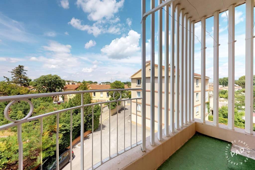Vente Appartement Avignon (84) 78m² 120.000€