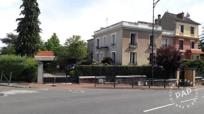 Vente Maison Palaiseau (91120) 240m² 795.000€