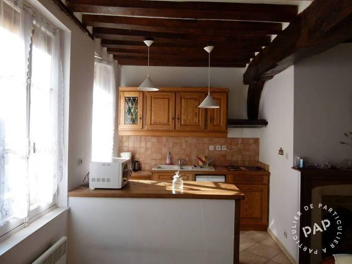 Vente Appartement Honfleur 45m² 149.000€