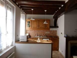 Vente appartement 2pièces 47m² Honfleur - 149.000€