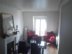 Vente appartement 3pièces 51m² Asnieres-Sur-Seine (92600) - 365.000€
