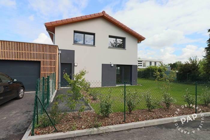 Vente Maison Charbonnieres-Les-Bains (69260) 121m² 635.000€