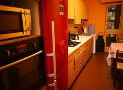 Location meublée chambre 12m² Paris 15E - 795€