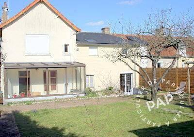 Vente Maison Connerre (72160) 255m² 172.000€