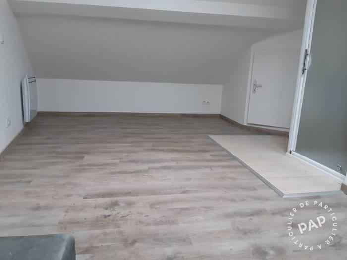 Vente et location Local d'activité Flins-Sur-Seine (78410) 22m² 400€