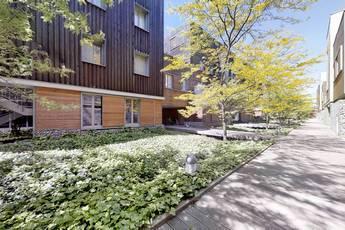Vente appartement 2pièces 46m² Romainville (93230) - 289.000€