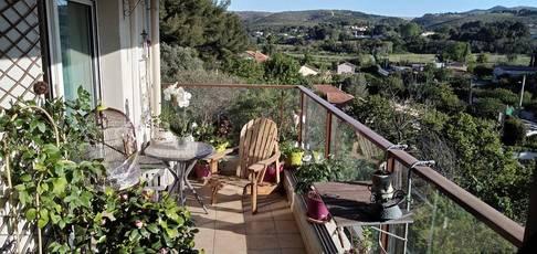 Vente appartement 4pièces 83m² Marseille 14E - 190.000€