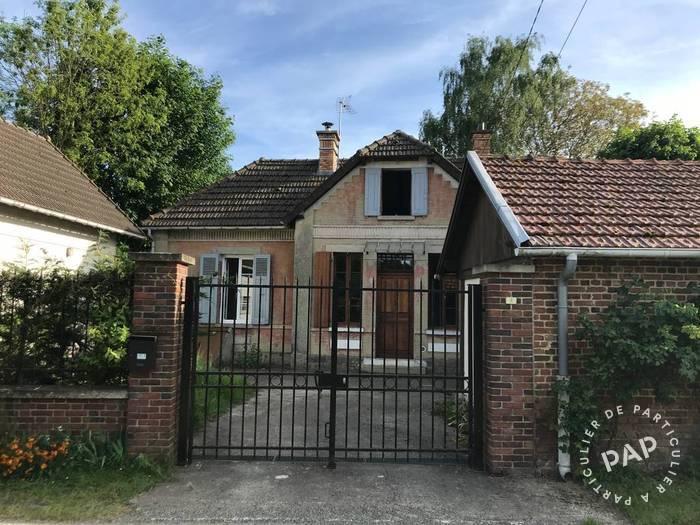Vente maison 3 pièces Marquivillers (80700)