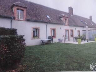 Chatres-Sur-Cher (41320)