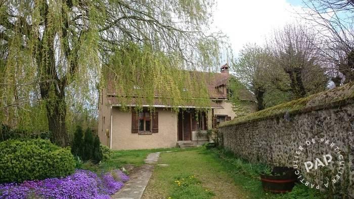 Vente Maison Maison Très Beau Volume Chartainvilliers 185m² 235.000€
