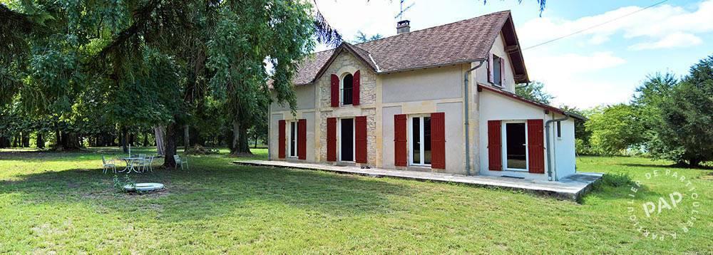 Vente Maison Saint-Pierre-D'eyraud 165m² 445.000€