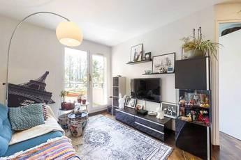 Vente appartement 2pièces 43m² Cergy (95) - 159.900€
