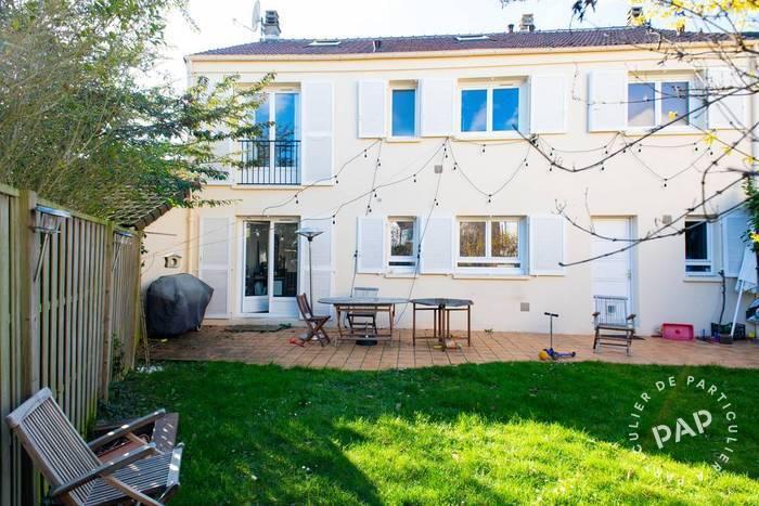 Vente Maison Jouars-Pontchartrain (78760) 180m² 465.000€