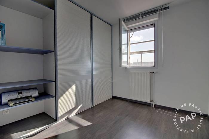 Vente appartement 5 pièces Achères (78260)