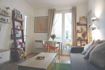 Location appartement 2pièces 42m² Paris 13E - 1.450€