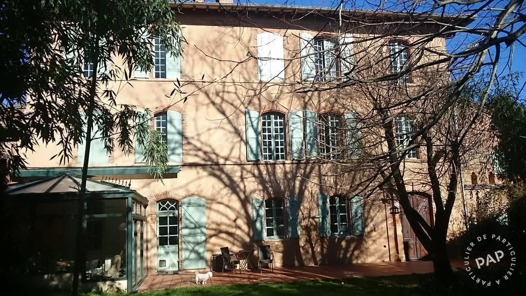 Vente Maison Caujac (31190) 377m² 385.500€