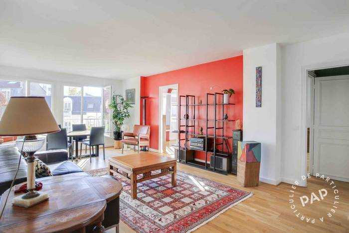 Vente Appartement Paris 15E 96 m² 989.000 €