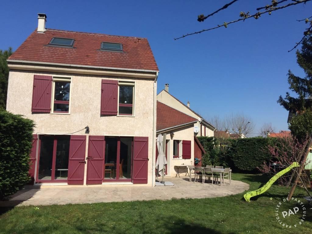 Vente Maison Villemoisson-Sur-Orge (91360) 100m² 305.000€