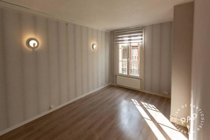 Location appartement 3 pièces Paris 12e