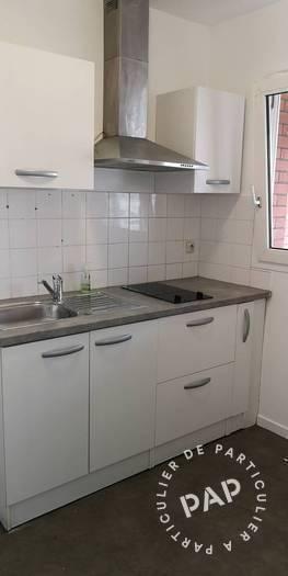 Location Appartement Courcouronnes (91080) 33m² 560€