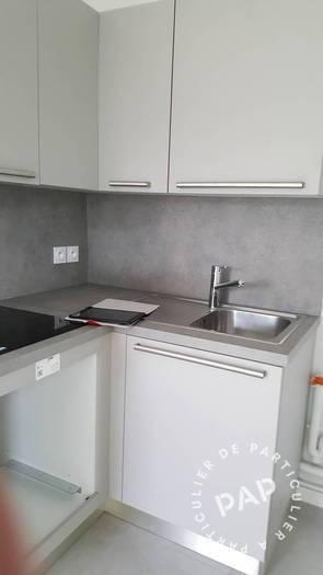 Location appartement studio Saint-Martin-le-Vinoux (38950)
