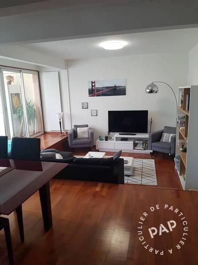 Vente appartement 5 pièces Chatou (78400)