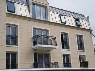 Vente appartement 2pièces 45m² La Garenne-Colombes (92250) - 375.000€