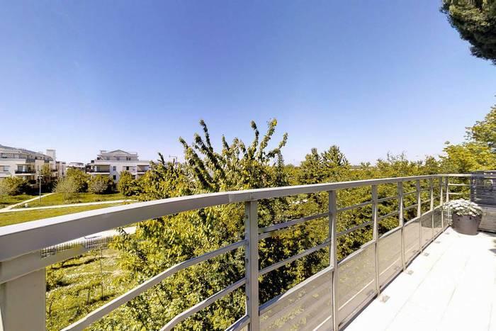 Vente Appartement Montevrain (77144) 79m² 326.000€
