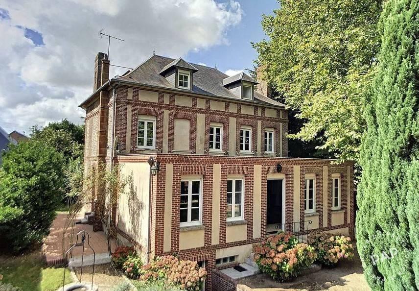 Vente Maison Ecouis (27440) 380m² 599.000€