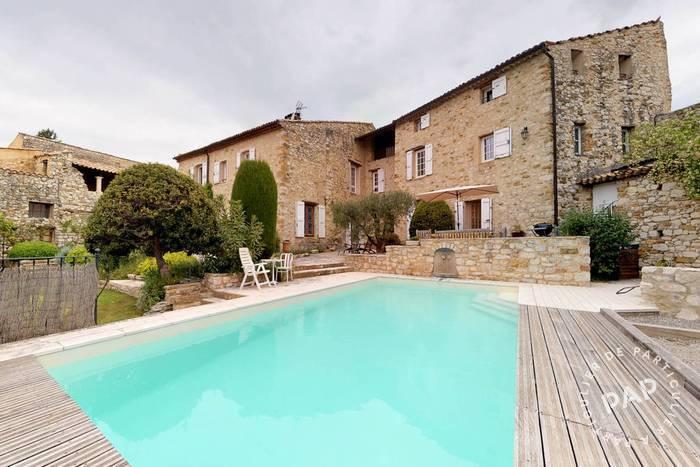 Vente Maison Montfort (04600) 450m² 1.390.000€
