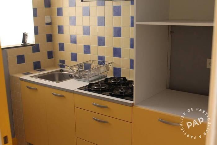 Location appartement 2 pièces Bourbonne-les-Bains (52400)