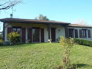 Vente maison 152m² Rouillac (16170) - 152.000€